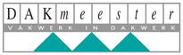 Dakmeester logo